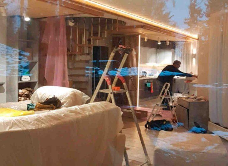 Галерея строительство и ремонт